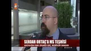 Gambar cover Şarkıcı Serdar Ortaç'ın yakalandığı ölümcül hastalık MS'in bilinmeyenlerini uzmanı açıkladı.