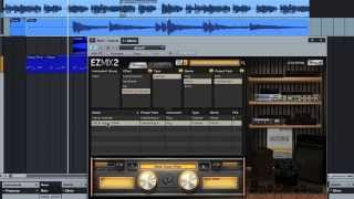 Toontrack EZmix 2 Mixing Software Review - The Sweetwater Minute, Vol. 262