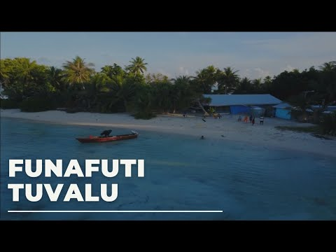 TUVALU Funafuti - back to the motherland - Polyasianz