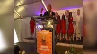 Intshukumo pastor Ngcobo Angisoze ngahlukana nongithanda kangaka