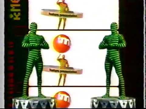 Showtime & TMC Movie Intro 1990's