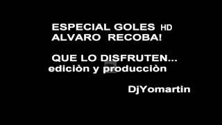 Goles de Recoba en HD - de colecciòn (màs de 150 goles)