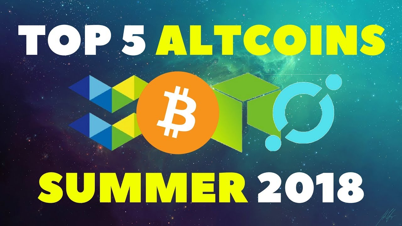 best new cryptocurrency projects