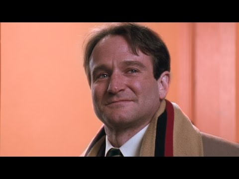 "Robin Williams - ""Seize the Day"" - by Melodysheep"
