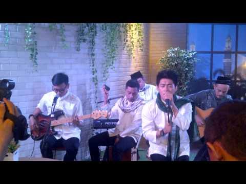 Seventeen - Ayah ( cafe Ramadhan Metro TV 260614 )