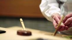 Jiro Dreams of Sushi - Yamamoto Film Clip