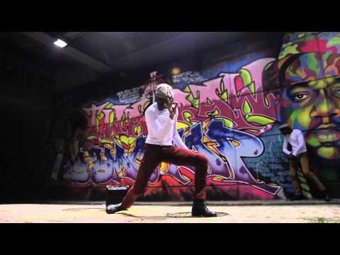 "Willow in ""Pantalon"" Time Room Lockers Bondy, France | YAK FILMS"