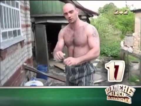 Батюшка из лексуса - Большая разница по украински