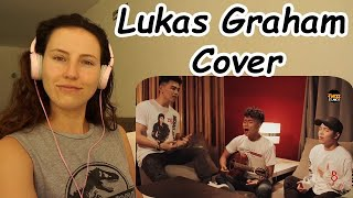 """""""7 Years / Love Someone - Lukas Graham"""" - Cover by Sam Mangubat, Khimo and Daryl Ong"""