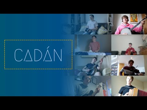 Cadán - On The Way Back