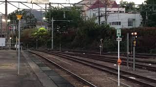 北海道鉄道140周年記念号 261系はまなす編成