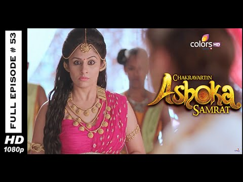 Image result for ashoka samrat episode 53