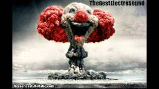 Rob Zombie - Sick Bubblegum (Skrillex Remix) [UNRELEASED] [HD]