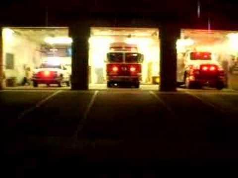 fort johnson station 1 trucks