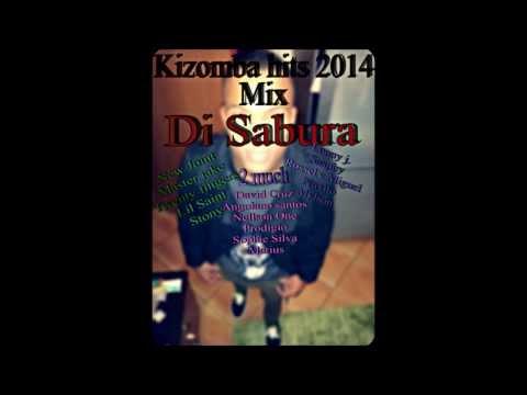 Kisomba Hits 2014 Mix - Di sabura