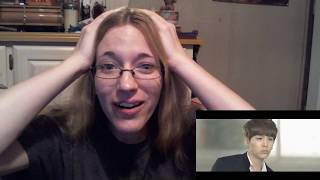 BTS Boy In Luv (Baby Army) Reaction