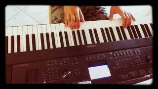 people help the people birdy piano cover dgx 660
