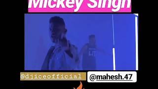 Yaar Tera Lit Mickey Singh DJ Ice New Punjabi Song 2018