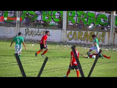Federal C 2018 Independiente 1 San Martín 3 primera fecha