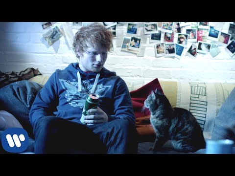 Thumbnail: Ed Sheeran - Drunk [Official Video]