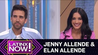 """""""Mexican Dynasties"""" Stars Talk Good & Bad of Reality TV Fame   Latinx Now!   E! News"""