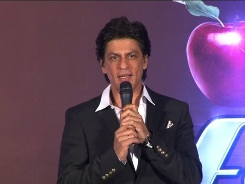 Why Shah Rukh has not seen his first film 'Deewana' ? Mp3
