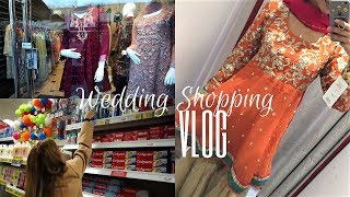 Wedding Shopping Vlog   A Busy Day Before The Trip   All Things Anisa