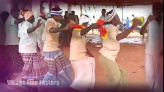 Gambar cover மாரியம்மன் கோவில் ஆட்டம் | VILLAGE FILM FACTORY
