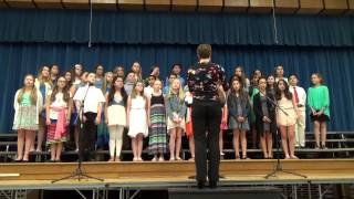 RR Spring Chorus Concert