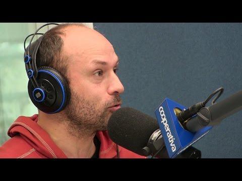 """Andrés Velasco: """"La historia de Carabineros tiene claroscuros"""""""