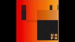 [VAPA 21]💡Nuages Oranges feat. Charlotte Cegarra