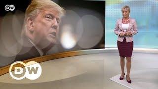 Год Трампа и Путина: love story не получилось – DW Новости (19.01.2018)