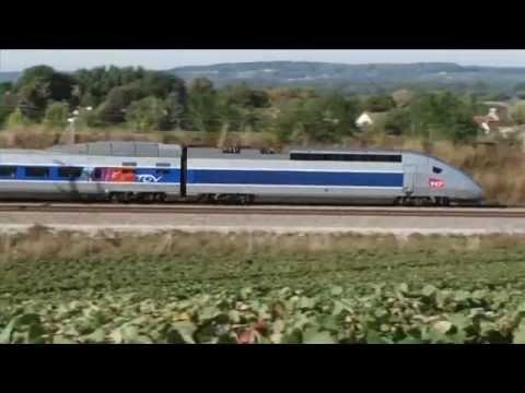 Transport Scotland High Speed Rail Summit