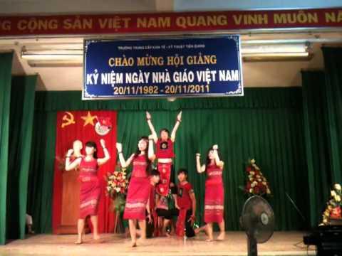 Bai ca Tay Nguyen - QTDL 3