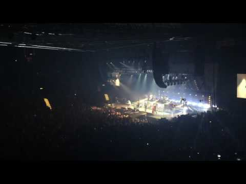 Mumford and Sons - I Will Wait (Live in Gothenburg 2016)