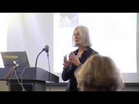 Mary K. Roberts PhD- Sense and Significance in the Human World