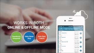 Ivend mobile pos brings the experience of retail terminal point sale to devices. retailers can now interact and transact with shop...