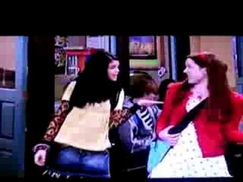 Wizards Of Waverly Place-The Hat Song
