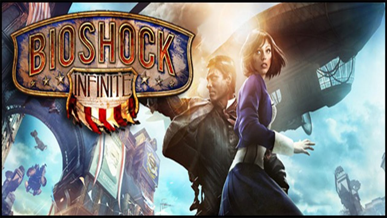 Bioshock infinite game pc 2011 cracked