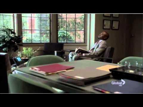 House MD Final Scene