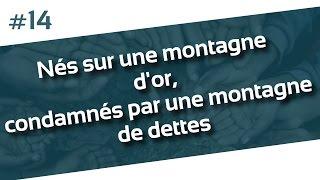 1MinutePourSavoir - 14# Nés sur une montagne d