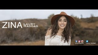 Zina - Babylone by Laury Haddad [Cover] / زينا - لوري حداد