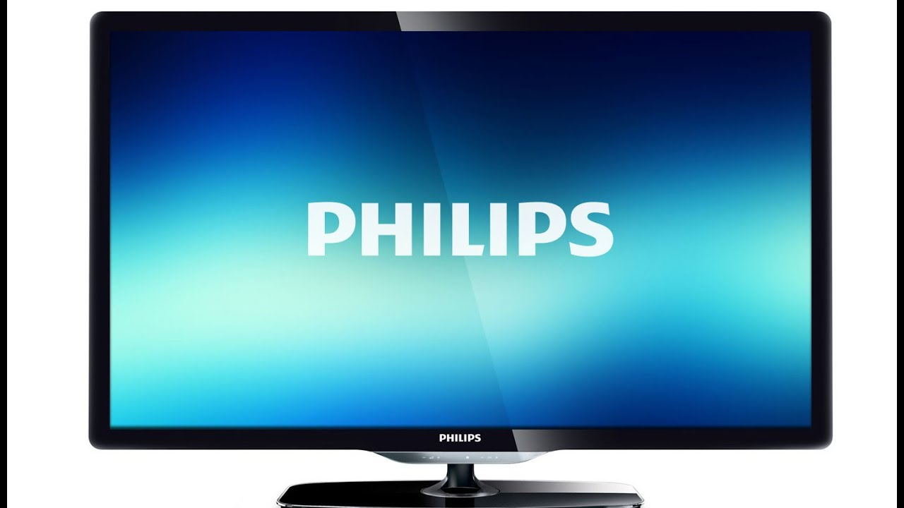 How To Turn On A Philips Tv Very Fast