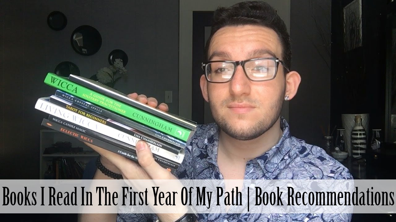 Books I Read In The First Year Of My Path | Book Recommendations