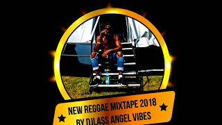 New Reggae Mixtape 2018 Feat. Jah Cure, Chris Martin, Sizzla, Pressure, Luciano,