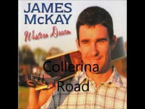 James Mckay  Collerina Road