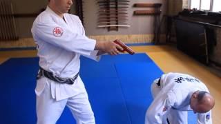 Основы рукопашного боя (Урок 10). Вячеслав Журавлев