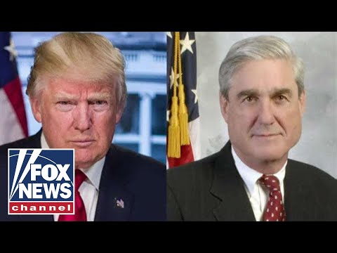 Gutfeld on Mueller's