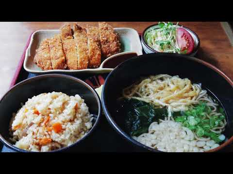 Soba Noodles - Canon EOS M50/EOS Kiss M 4K Movie