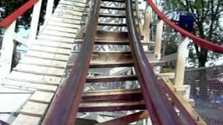 Legend Roller Coaster - Arnold